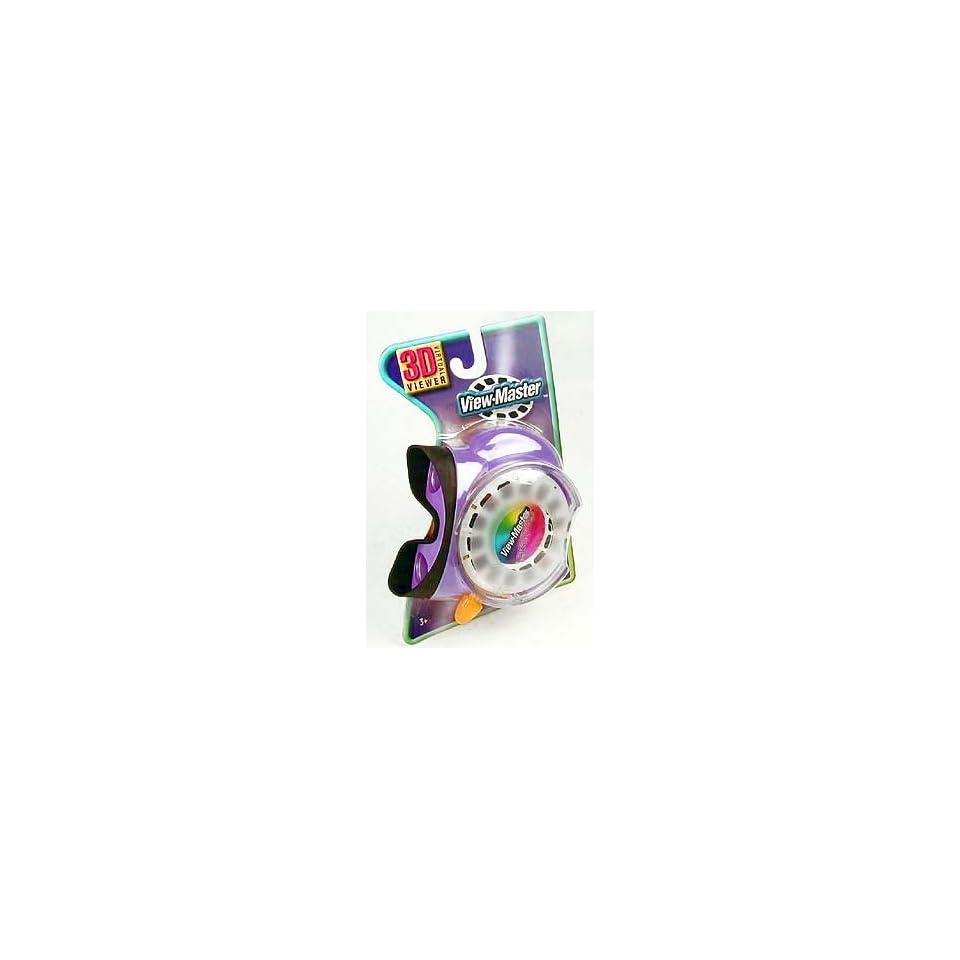 View Master 3D Viewer   Dark Green Toys & Games