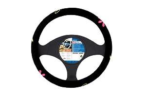 Race Sport - Couvre Volant Flower 38Cm