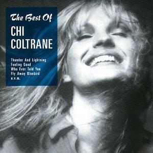 Chi Coltrane - Best of Chi Coltrane - Zortam Music