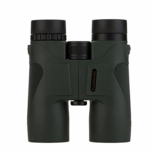 Lixada Visionking 10X42 Hunting Camping Roof Binocular Telescope Spotting Scope