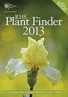 RHS Plant Finder 2013