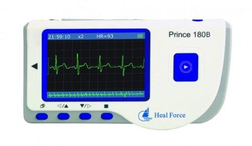 prince-180b-easy-handheld-portable-ecg-monitor-software-usb-link