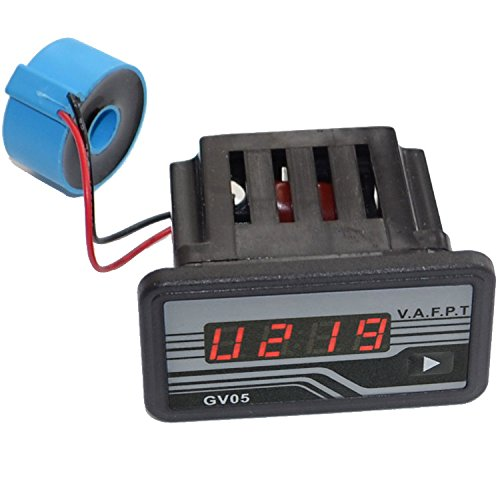 Watt Meter Inline: Top Best 5 Generator Watt Meter For Sale 2016 : Product