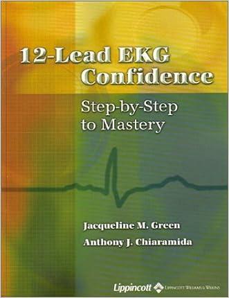12-Lead EKG Confidence: Step-by-Step to Mastery