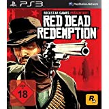 Red Dead Redemption (Uncut)von &#34;Rockstar Games&#34;