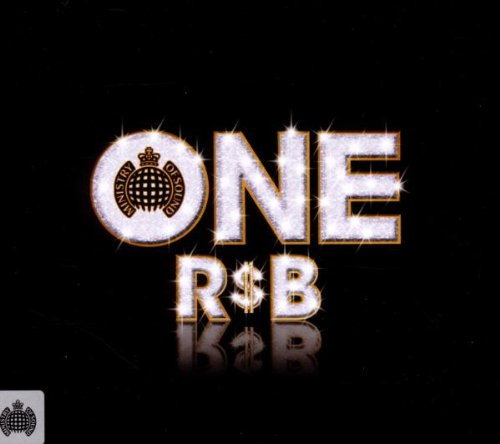 VA – Ministry of Sound – One R&B (3CD Box Set) (2012) [FLAC]