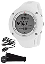 Suunto Ambit2 R GPS Heart Rate Monitor White, One Size