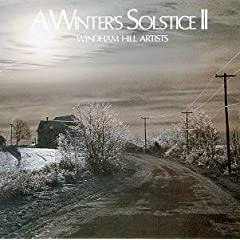 A Winter's Solstice II cover