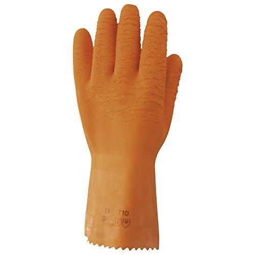 cogex-83281-paire-de-gants-speciaux-pour-maconnerie-peinture-en-latex-taille-10