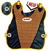 Schutt SCP-CL-SS-S Signature Series Softball Chest Protector (19 in. Long)