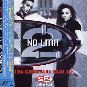 2 Unlimited - No Limit: Complete Best of - Zortam Music