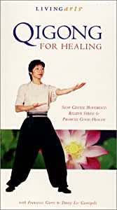 Quigong for Healing: Wuji Long