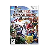 Super Smash Bros Brawl (Nintendo Wii)