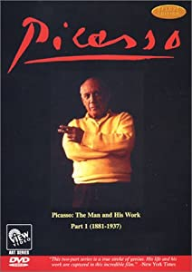 Picasso:Man & His Work Part 1 [Import]