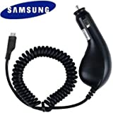 Access-Discount - Chargeur allume cigare D'ORIGINE pour samsung galaxy trend, chargeur voiture ORIGINAL samsung trend GT-S7560