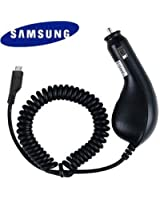 Access-Discount - Chargeur allume cigare D'ORIGINE pour samsung galaxy trend, chargeur voiture ORIGINAL samsung trend GT-S7560