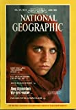 National Geographic June, 1985 Vol. 167, No. 6