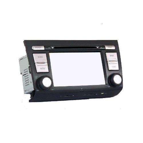 REALMEDIA Suzuki Swift OEM Einbau Touchscreen Autoradio DVD Player MP3 MPE4 USB SD 3D Navigation GPS TV iPod USB MPEG2 Bluetooth Freisprecheinrichtung +++mit REALMEDIASHOP Garantie+++