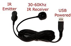 USB Powered Infrared Repeater