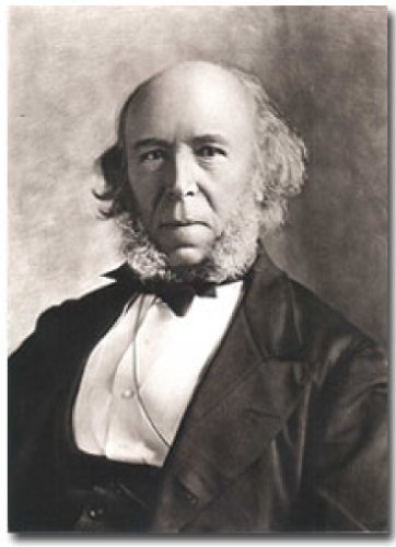 herbert spencer essays
