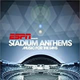Espn Presents Stadium Anthems: Music for Fans