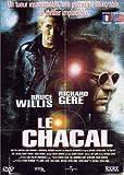 echange, troc Le Chacal
