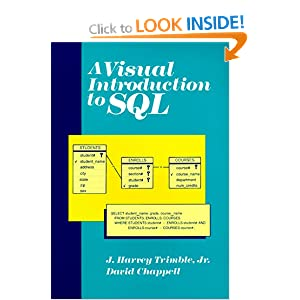 A Visual Introduction to SQL