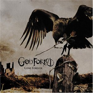 Original album cover of Gone Forever by God Forbid