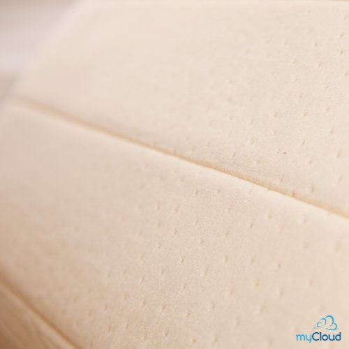 Southern Enterprises MyCloud Gel Infused Memory Foam Pillow