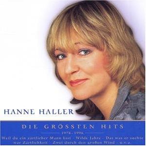 Hanne Haller - Nur das Beste - Hanne Haller - Zortam Music
