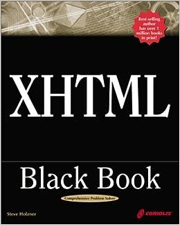 FREE DOWNLOAD HOLZNER STEVEN PDF BOOK BLACK BY JAVA