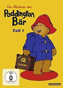 Die Abenteuer von Paddington Bär, Teil 1