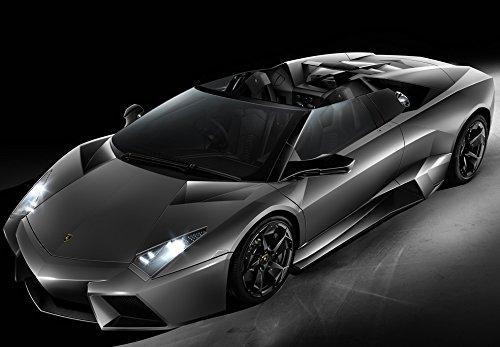 Komplettset inkl. Batterien! Ferngesteuertes Auto, 1:14, Lamborghini Reventon, Roadster, Cabrio, Modellauto, RC Auto, 312 bestellen