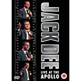 Jack Dee: Live At The Hammersmith Apollo [DVD]by Jack Dee