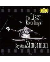 Liszt Recordings