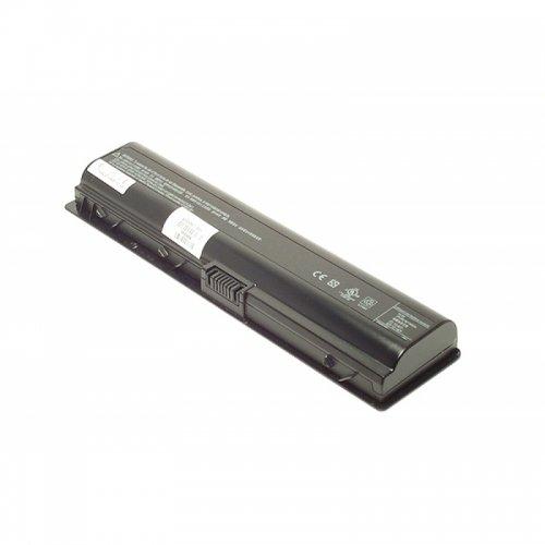Hewlett Packard Pavilion dv6000t, Li-Ion Batterie pour Ordinateur Portable 4400 mAh, 10.8 V, 4400 mAh, noir