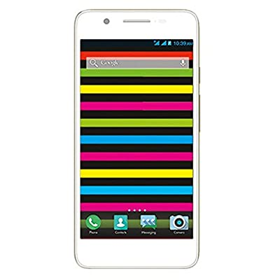 Micromax Canvas Pep Q371 8GB Blue