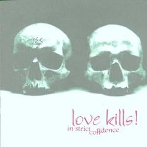 ++Love Kills!