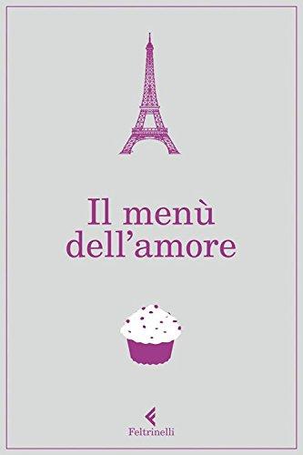 Il menù dell'amore PDF