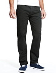 Blue Harbour Tapered Leg Denim Jeans with Stormwear™