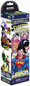 WizKids Heroclix Legion of Superheroes Booster Pack
