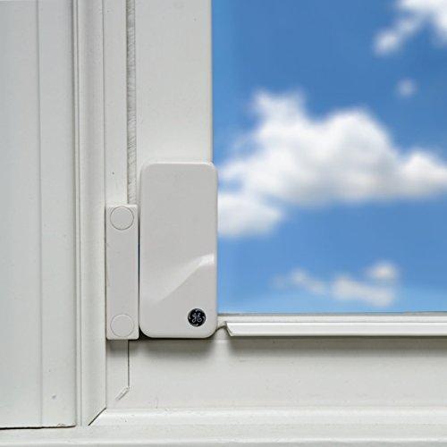 Ge Personal Security Alarm Kit 51107 Manual