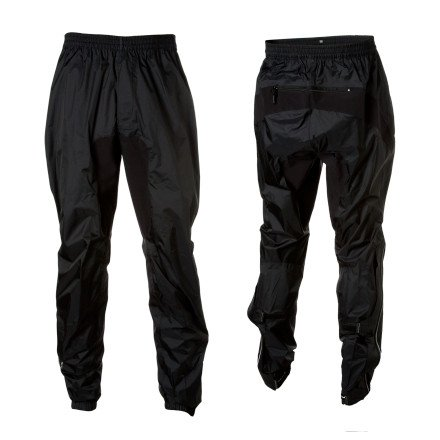 Image of Endura Superlite Overtrouser - Men's (B002616BX6)