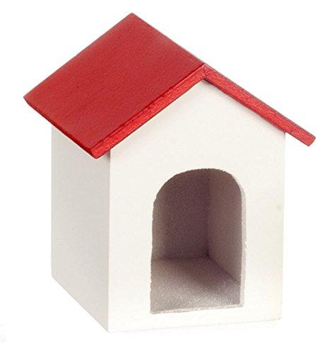 Dollhouse Miniature Dog House (Miniature Dog House compare prices)