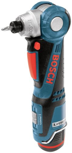 Bosch PS10-2A 12-Volt Max Lithium-Ion Driver Kit
