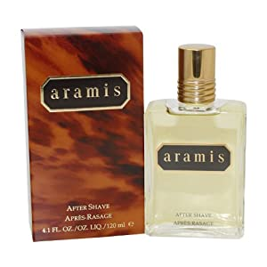 Aramis Aftershave Splash for Men 120 ml