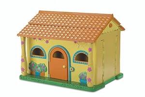 Dora's Talking House