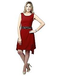 Emmylyn A-Line Dress