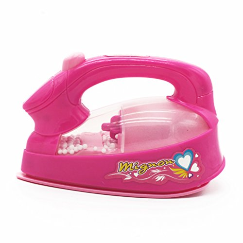 MICHLEY-Housekeeping-Plastic-Electric-Iron-Playset-for-Kids-Pretend-Play-Toys-ABS-Material