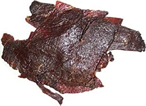 Sweet N Spicy Beef Jerky 4oz from Mahogany Smoked Meats